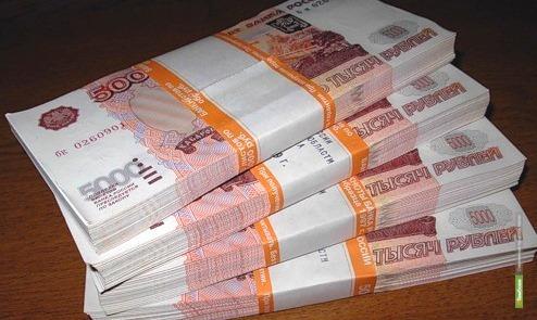 Тамбовского предпринимателя подозревают в уклонении от уплаты налогов