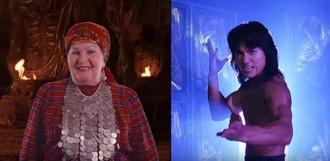 «Бурановские бабушки» снялись в проморолике к фильму Mortal Kombat