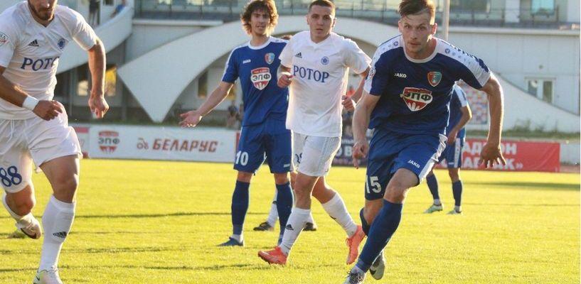 Андрей Талалаев: «Тамбов» на сегодня сильнее «Ротора»