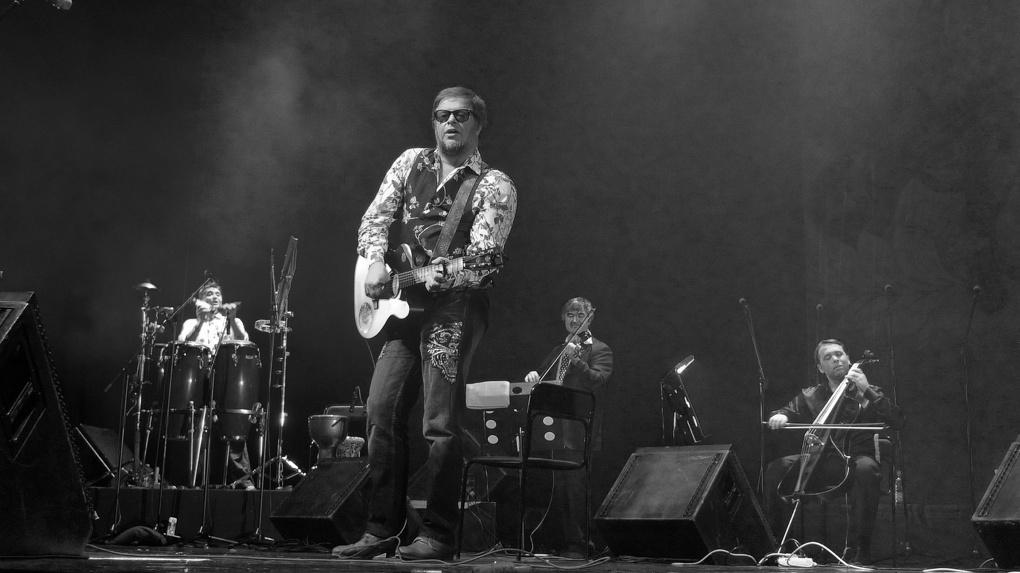 «Из Тамбова с любовью»: Борис Гребенщиков представил новый хит о нашем городе