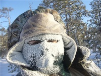 Росгидромет обещает самую холодную зиму за 20-летие