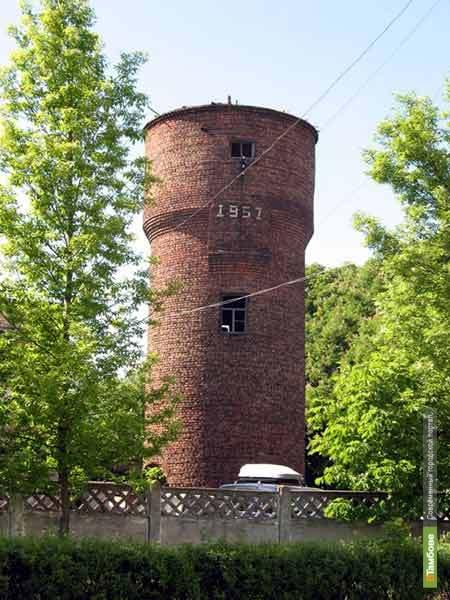 Тамбовская чиновница продала сельскую водонапорную башню