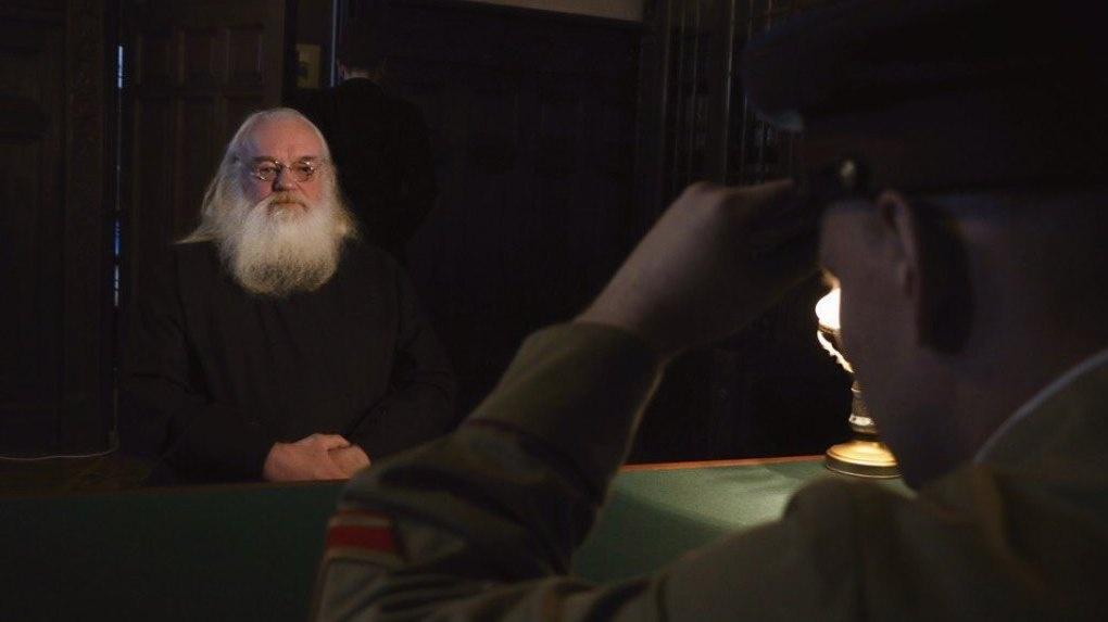 Фильм про Архиепископа Луку тамбовчане увидят уже через месяц