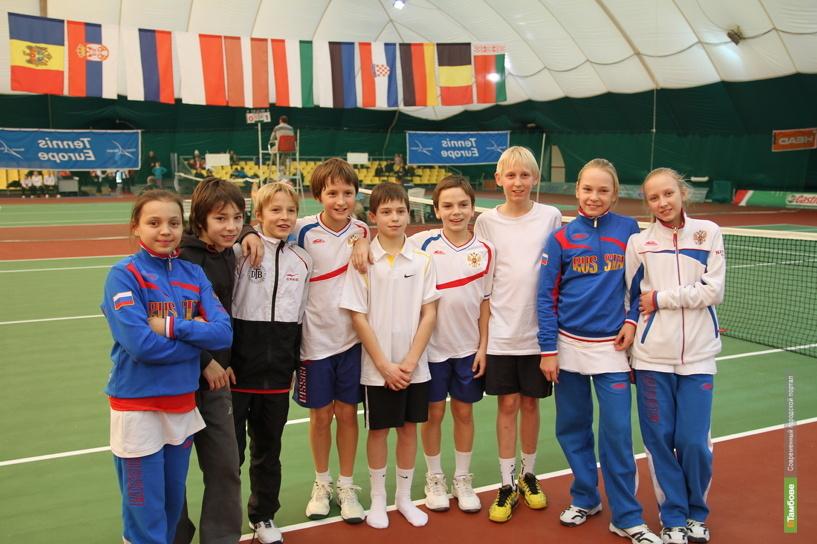 На Тамбовский спорт за год потратили 1,2 миллиарда рублей