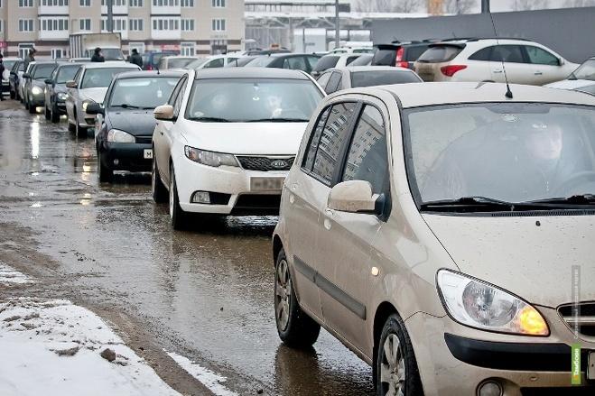 Тамбовчане прокатятся по именным улицам