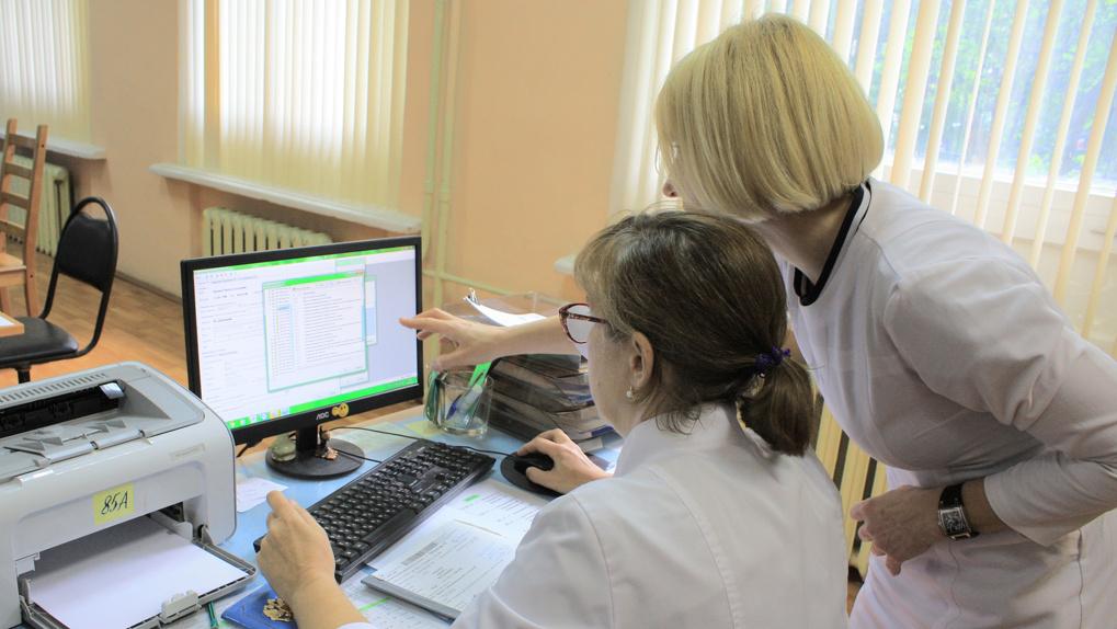 Болеть, не выходя из дома: электронные больничные становятся популярнее у тамбовчан