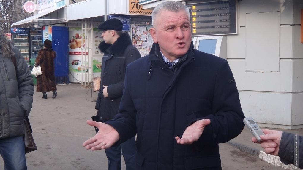 Экс-главу Тамбова Юрия Рогачева будут судить по новой статье