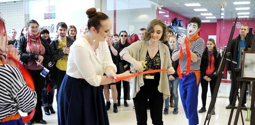 В Тамбове открылась всероссийская выставка «Поэзия в лицах»