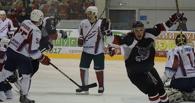 ХК «Тамбов» завершил сезон чемпионата РХЛ