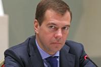Медведев не будет участвовать в дебатах перед выборами