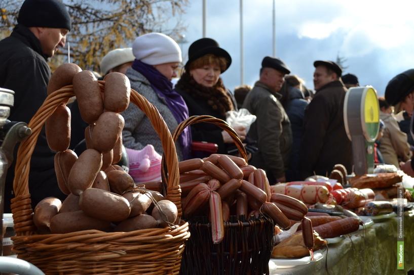 Делегация Тамбовской области отправится на Второй Всероссийский съезд сельских кооперативов