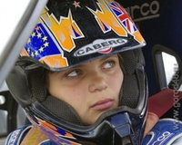 Конкуренцию тамбовским гонщикам на зимнем автокроссе составит 15-летняя липчанка