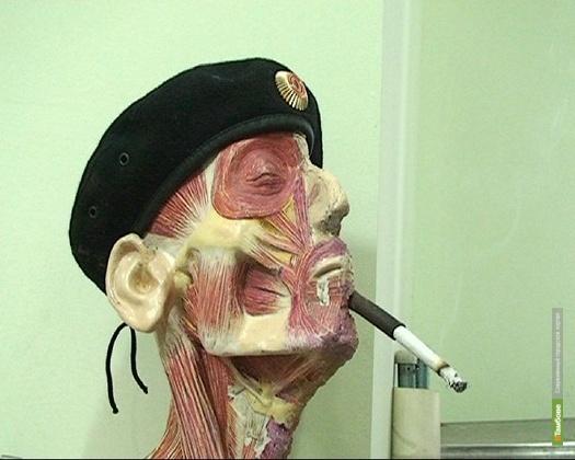 Тамбовский музей греха вошел в список самых необычных музеев