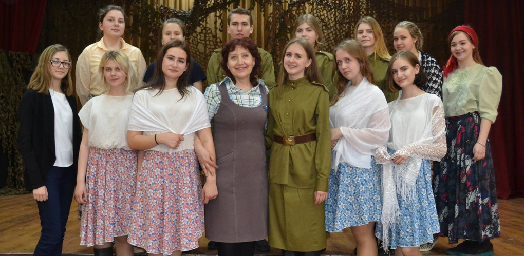 Режиссёру из Тамбова присудили государственную стипендию