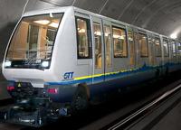 Под Римом столкнулись поезда метро