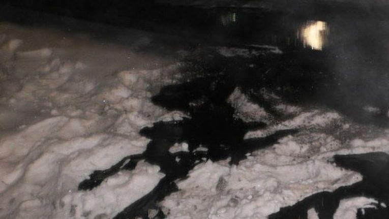 Больше половины россиян живут в местах возможного воздействия поражающих факторов после аварий