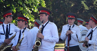 Духовой оркестр ВВС Греции пройдет по Тамбову парадом