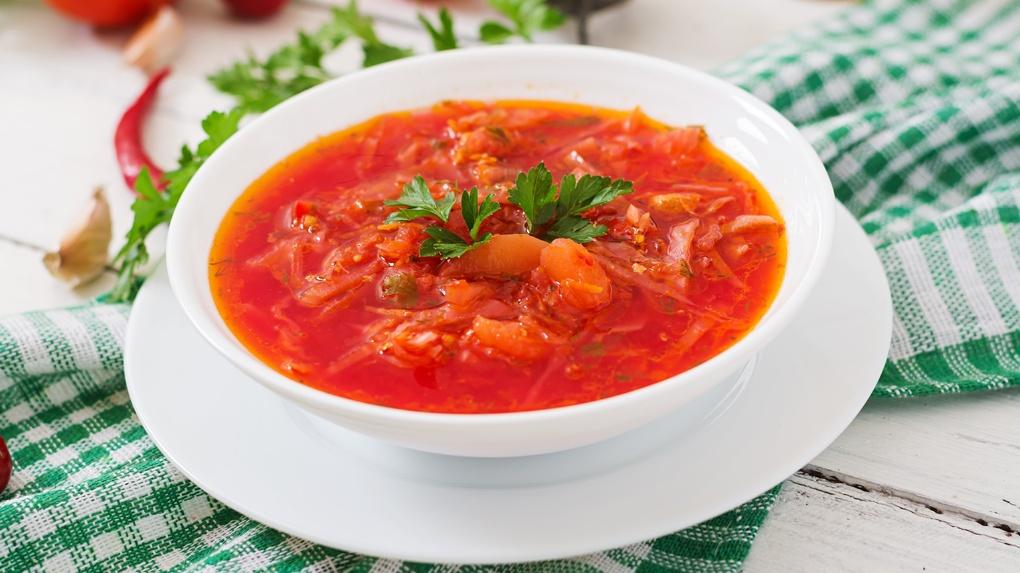 Мала тарелка борща, да дорога: в России выросла цена овощей из «борщевого набора»
