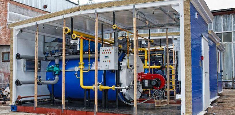 Котельные, газотурбинная ТЭЦ и перекладка сетей: новшества системы отопления в Тамбове