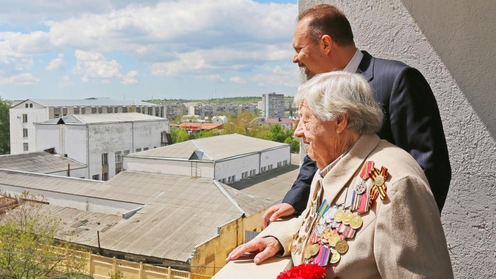 Участникам войны и инвалидам улучшат жилищные условия до 9 Мая