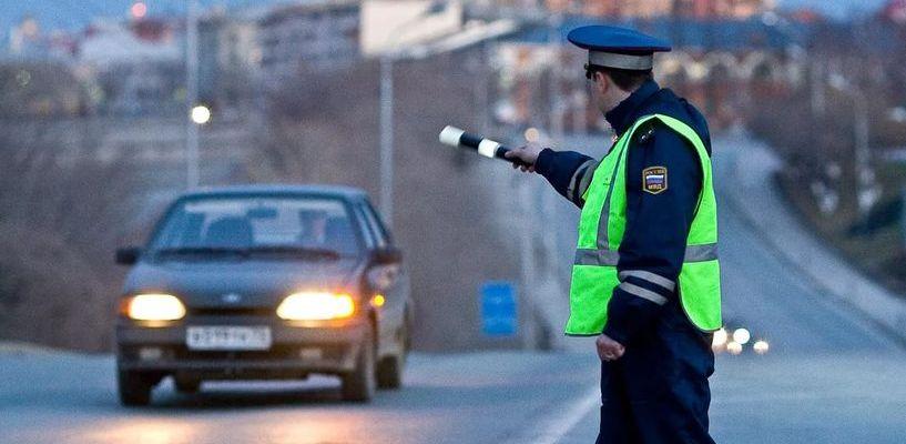 Тамбовских водителей проверят на трезвость