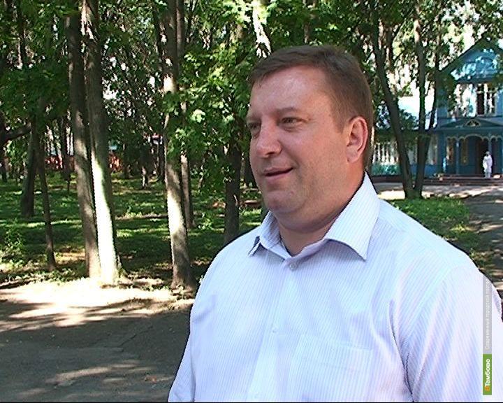 Алексей Кондратьев будет каждый день дегустировать арбузы