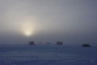 В Антарктиде зафиксировали самую низкую температуру в истории