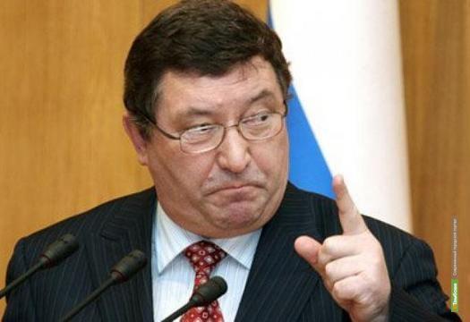 Олег Бетин отреагировал на сюжет в «Специальном корреспонденте»