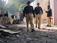 Три женщины с детьми напали на пакистанских пограничников