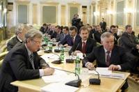 Сенаторы одобрили прямые выборы губернаторов