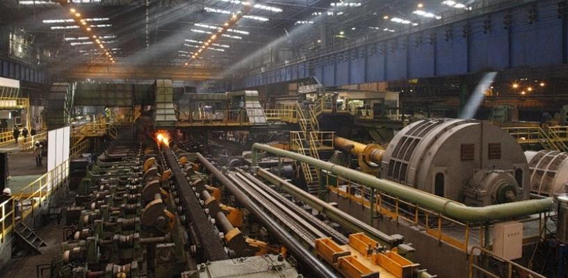 По темпам роста промышленности область на втором месте в Черноземье