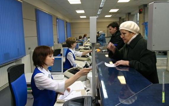 По объёму платных услуг Тамбовщина по последнем месте в ЦФО