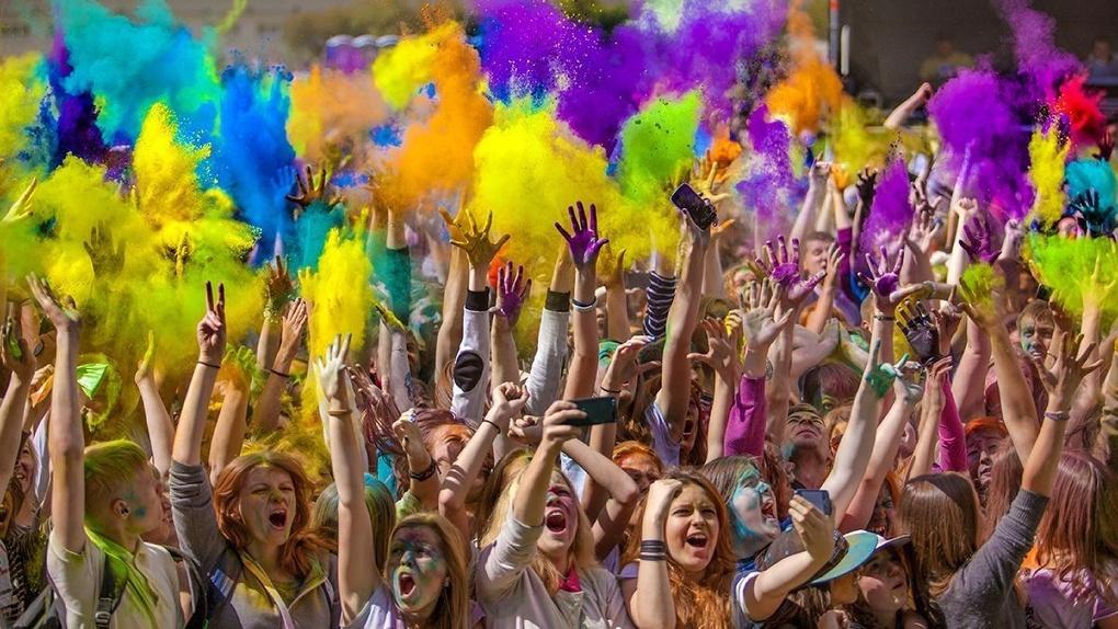 В Тамбове пройдёт фестиваль «Краски России»