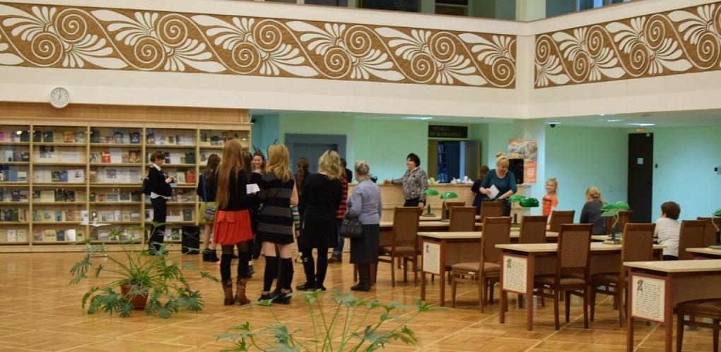 Любителей чтения приглашают на фестиваль книги «БУКДРУГ»