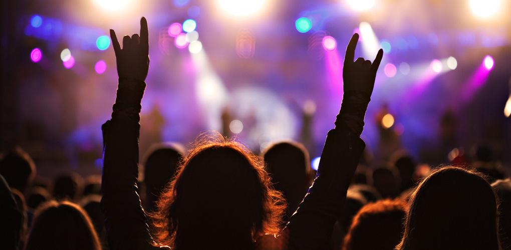 Выходные в Тамбове: юбилей группы «СЛОТ», «Варшавская мелодия» и первенство ВХЛ