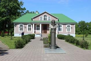 Участники научной конференции посетили дом-музей Владимира Вернадского