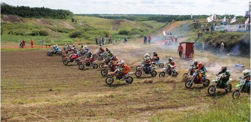 В День строителя в Тамбове пройдут соревнования по мотоспорту