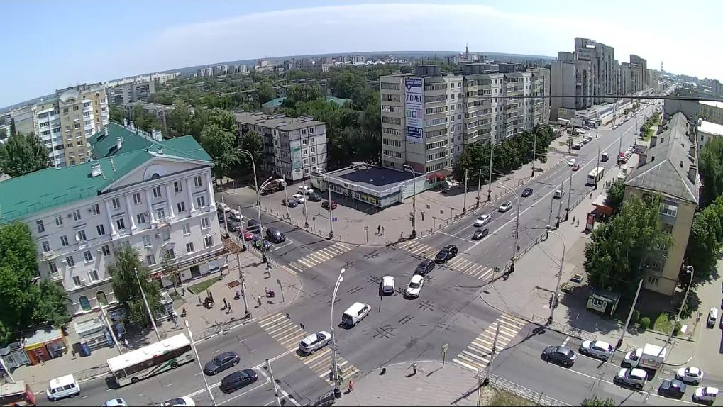 Тамбовчане боятся перекрестка Советской и Чичканова, как огня. Что они просят сделать