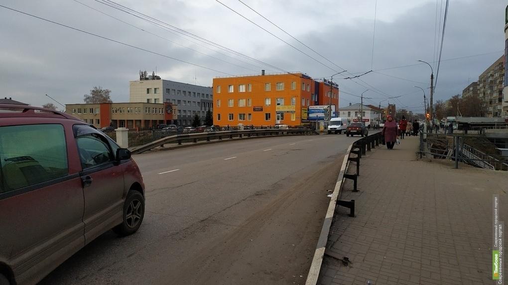 Мост на Базарной должны отремонтировать до сентября 2020 года