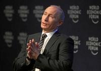 Журналисты увязали больную спину Путина со стерхами