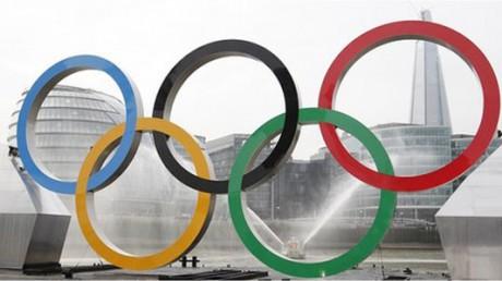 На площади Тамбова будут транслировать Олимпийские Игры