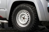 За летние шины зимой будут штрафовать