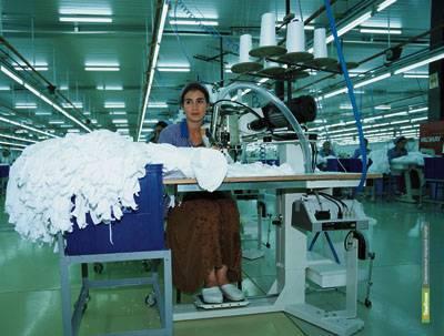 Державинский университет будут готовить кадры для тамбовской текстильной промышленности