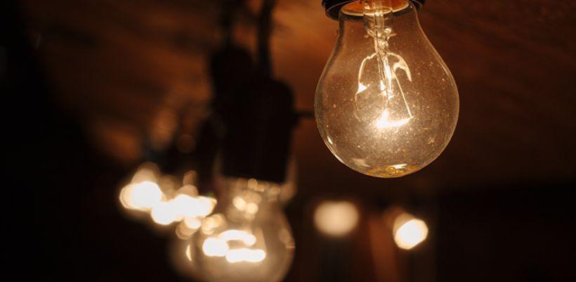 Тамбовчане стали чаще включать свет у себя дома