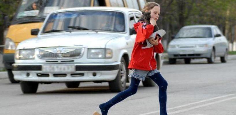 Более 80 тамбовчан нарушили правила перехода дороги за минувшие сутки