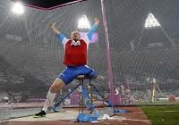 Российские паралимпийцы превзошли достижения Пекина