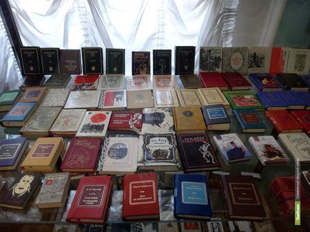 В Тамбове устроят книжный базар