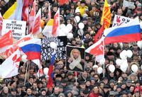Москвичи сегодня снова выйдут на митинг «За честные выборы»