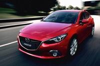 Теперь официально: состоялась премьера новой Mazda 3