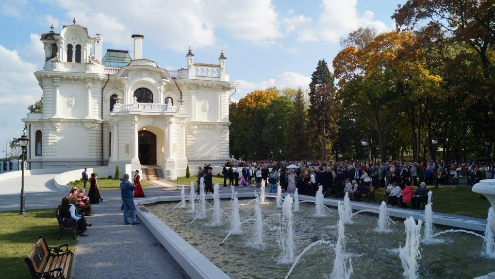 Тамбовчанам предлагают виртуальное путешествие по России